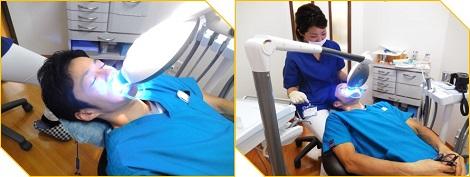 東灘区魚崎の石崎歯科医院・ホワイトニング・CT・インプラント